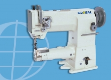 Global  WF 970 Series - Cylinder arm walking foot machines