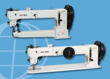 Global  WF 9200 Longarm series - Heavy duty walking foot machin